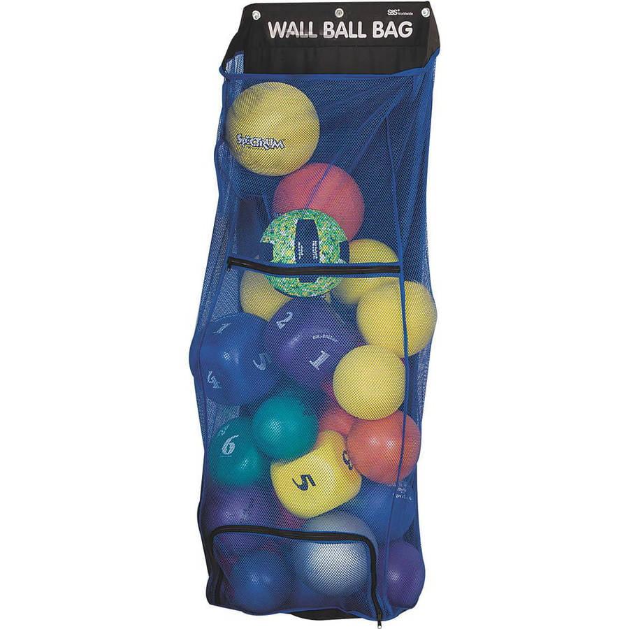 Wall Ball Bag