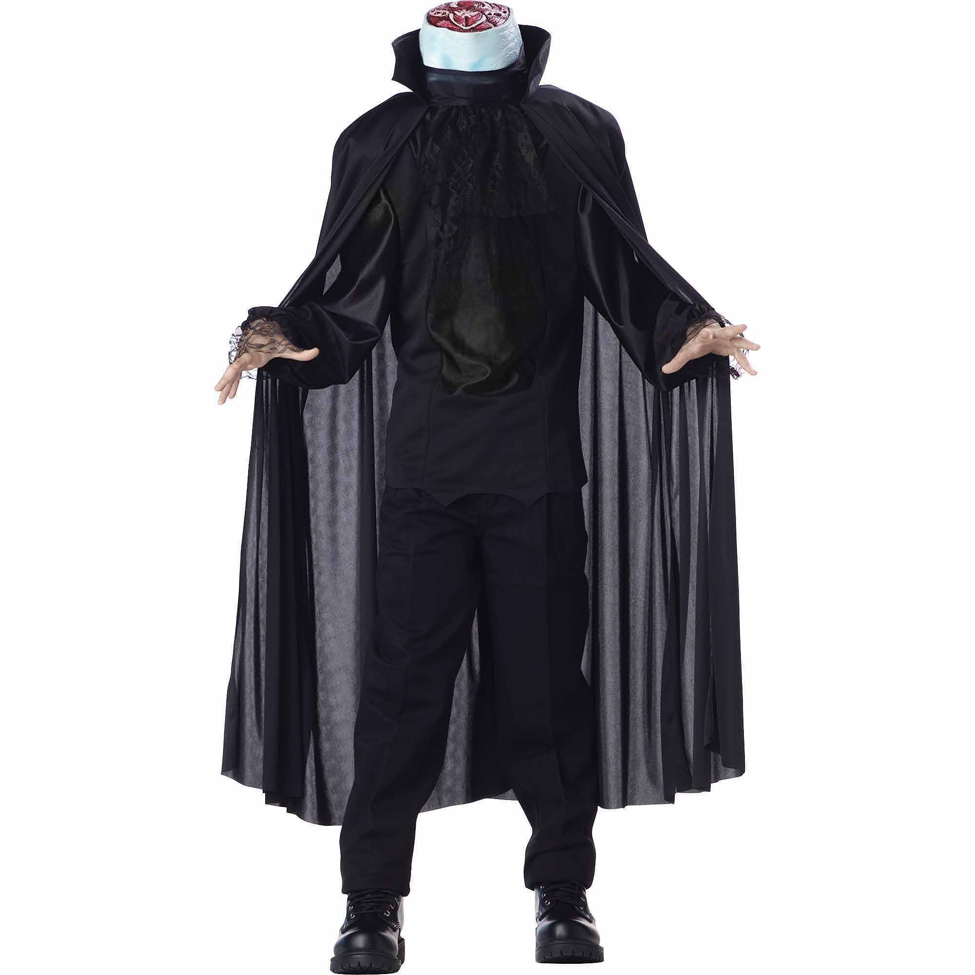 Horseman Headless Child Halloween Costume
