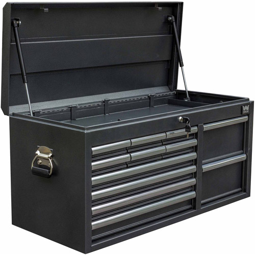 "WEN 41"" 12-Drawer Tool Chest"