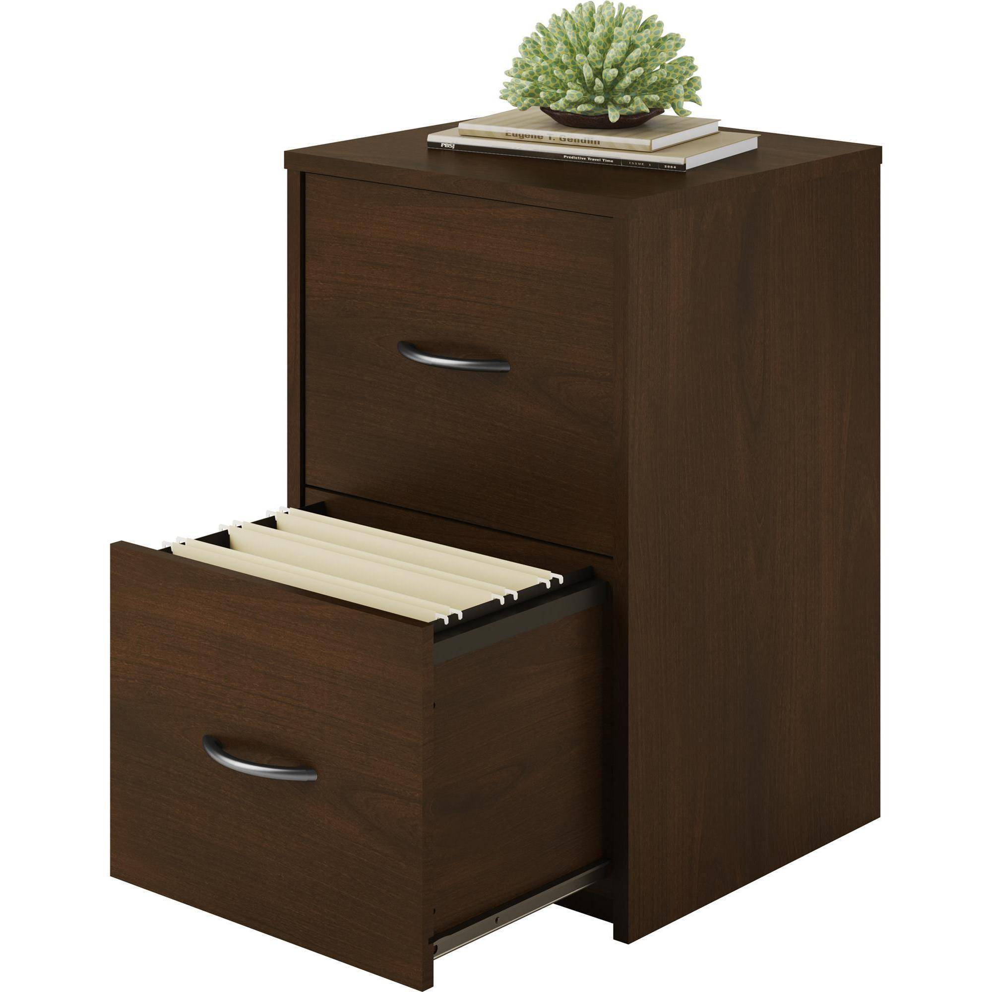 ameriwood home core 2 drawer file cabinet multiple colors walmart com rh walmart com  walmart wooden filing cabinets