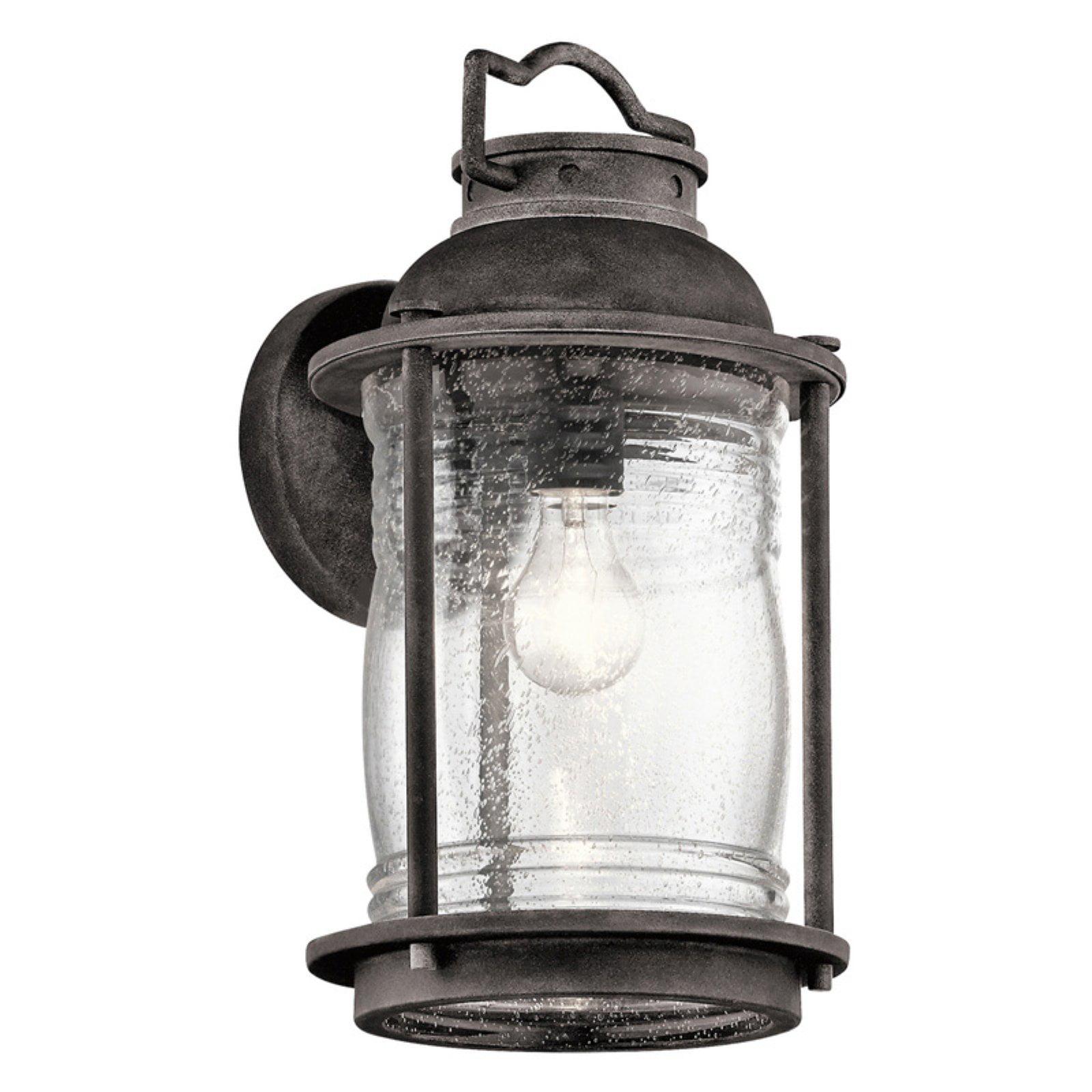 Kichler Ashland Bay 49571WZC Outdoor Wall Light