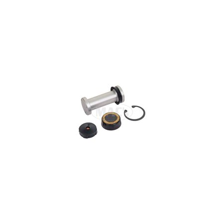 MACs Auto Parts  60-37984 Master Cylinder Rebuild Kit - 1 Bore - Power Disc Brakes - Mercury