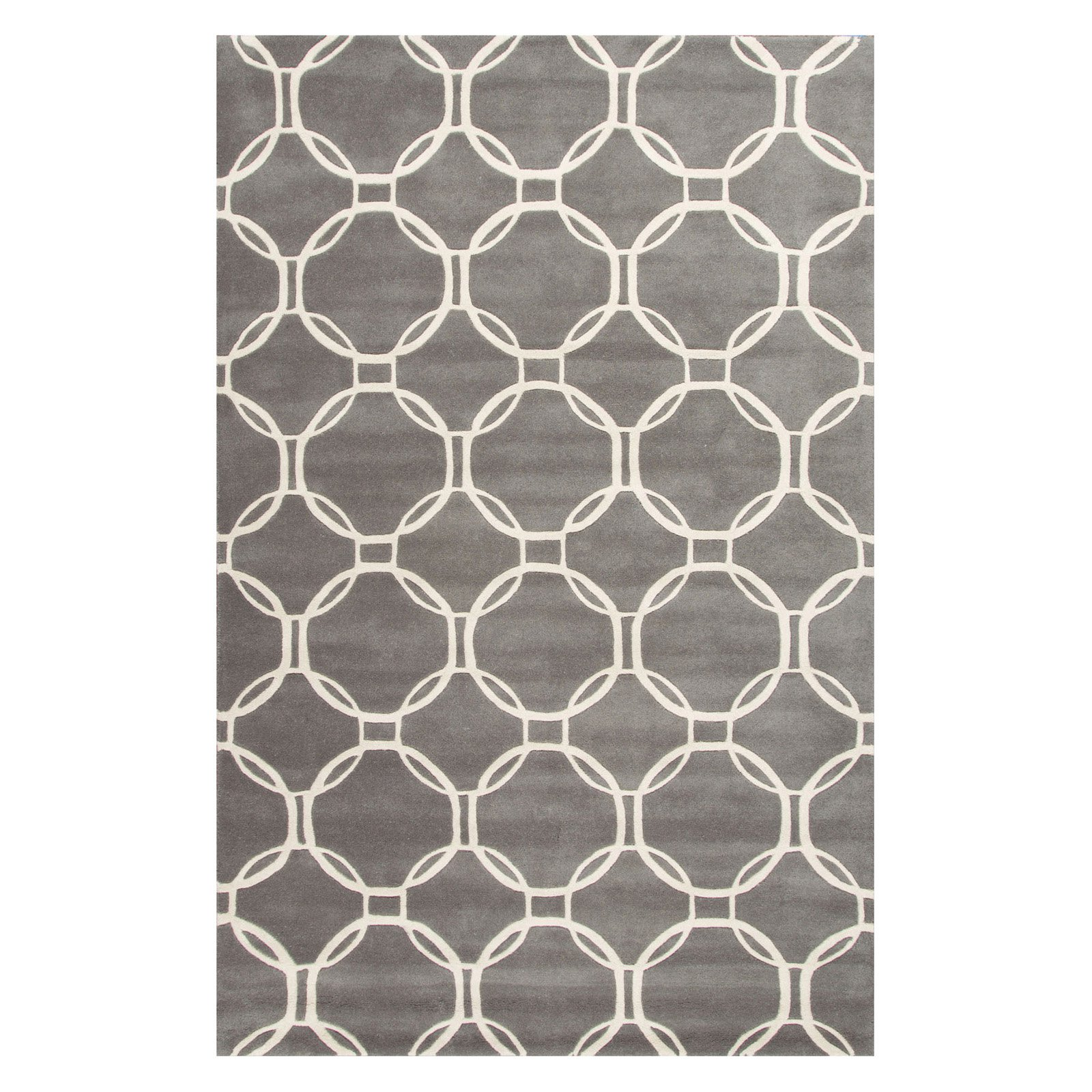Jaipur Lounge Hand-Tufted Abeet Area Rug