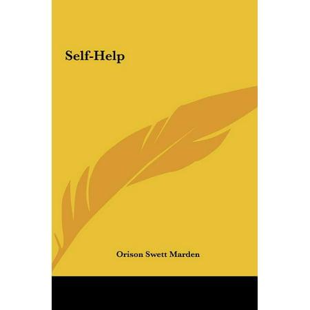 Self-Help Self-Help Self-Help