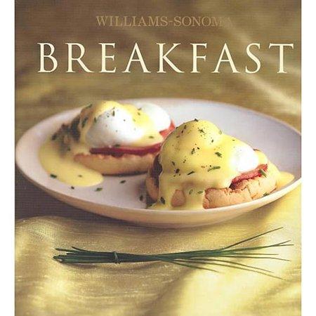 Breakfast  Williams Sonoma