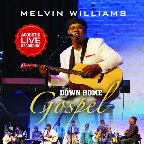 Down Home Gospel