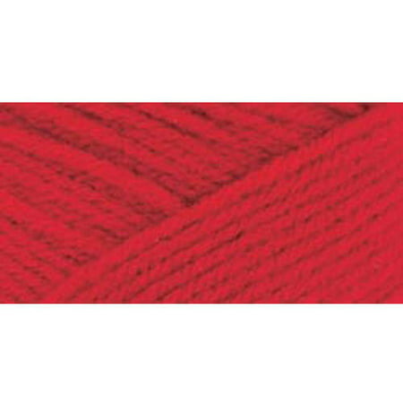 - Red Heart Classic Yarn