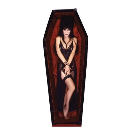 Advanced Graphics 829 Elvira Coffin- 76