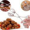 Stainless Steel Meat Baller for Kitchen Craft