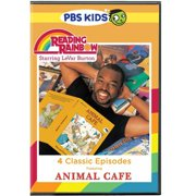 Reading Rainbow: Animal Cafe (Widescreen) by PBS