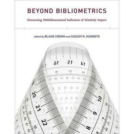 Beyond Bibliometrics: Harnessing Multidimensional Indicators of Scholarly Impact by