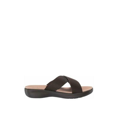 Skechers On the Go Luxe - Effortless Women's Casual Sandals 16285 (Skecher Go Walk Sandals For Women)