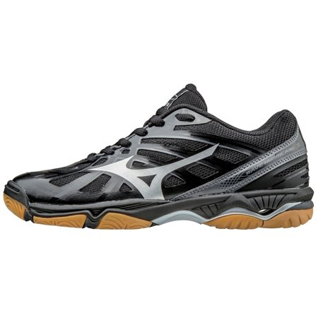 d10b0fc1d385 Mizuno Wave Hurricane 3 Women's Volleyball Shoes - Walmart.com