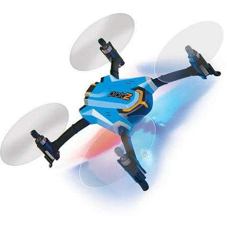 Proto-Z Quadcopter Drone