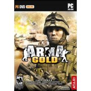 ArmA: Gold Edition (PC)