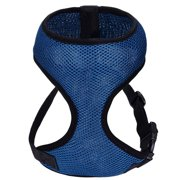 Soft Mesh Padded Adjustable Puppy Dog Harness