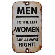 Selectives Truth Wall Plaque Wall D cor