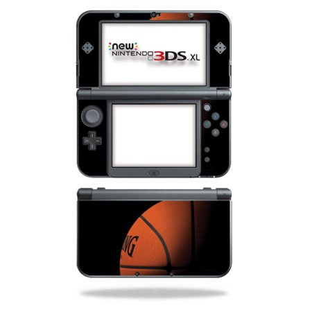 MightySkins Protective Vinyl Skin Decal for New Nintendo 3DS XL (2015) Case wrap cover sticker skins