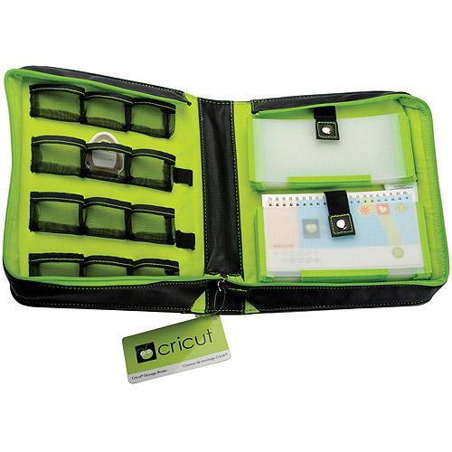 Cricut Cartridge Storage