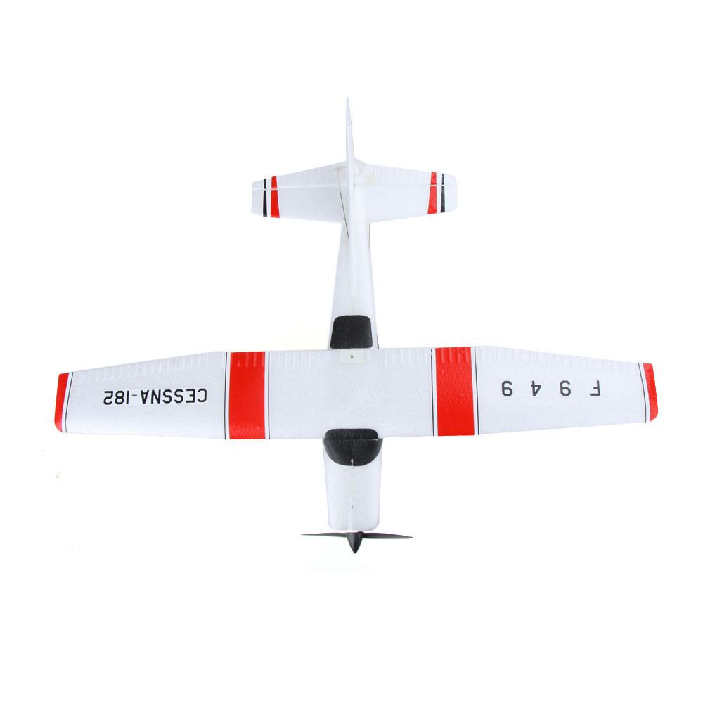 Wltoys F949 2 4G 3Ch RC Airplane Fixed Wing Plane Outdoor toys(Wltoys F949  Airplane
