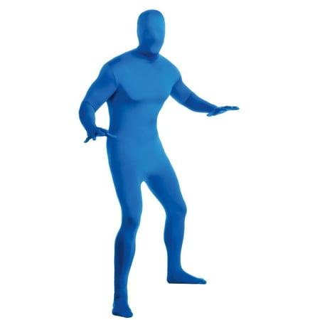 Rubie's Unisex 'Second Skin Jumpsuit' Adult Costume