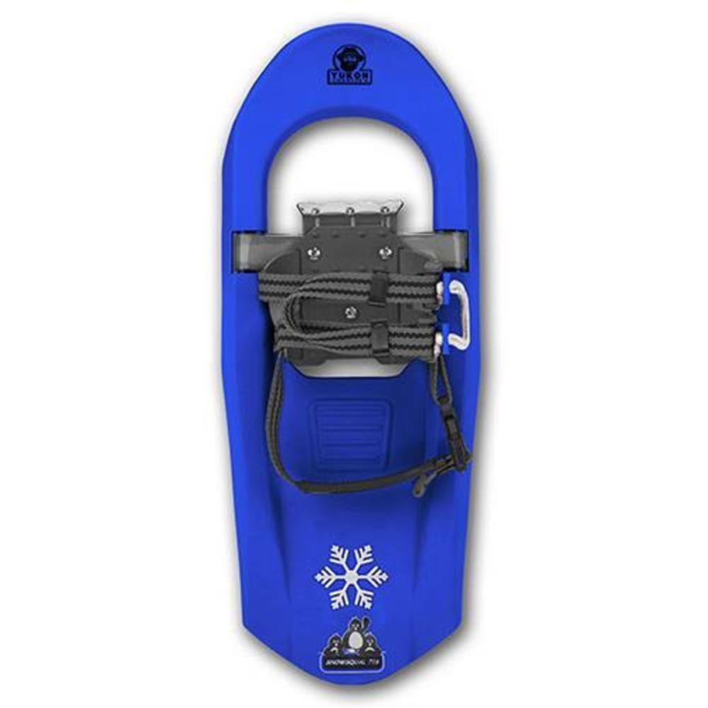 Yukon Charlies Jr. Series Molded Youth Snowshoes by Yukon Charlies