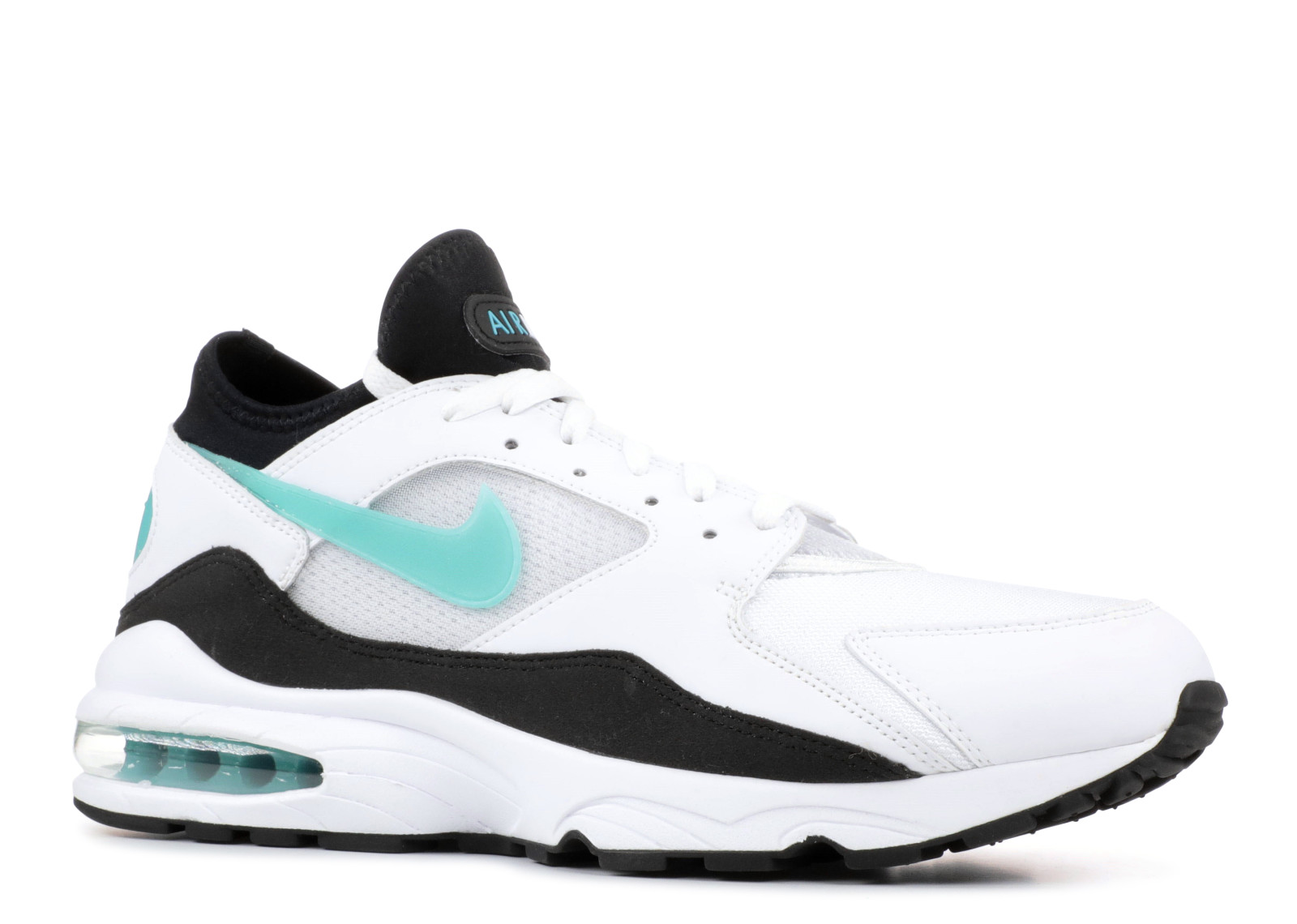 a4f5765191 Nike - Men - Air Max 93 'Dusty Cactus' - 306551-107 - Size 10