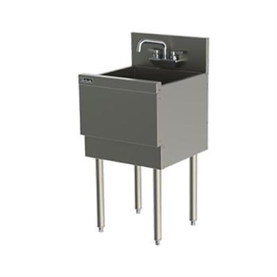Perlick Corporation TS181CA Underbar Sink Units