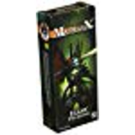 - Wyrd Miniatures Malifaux Izamu Model Kit