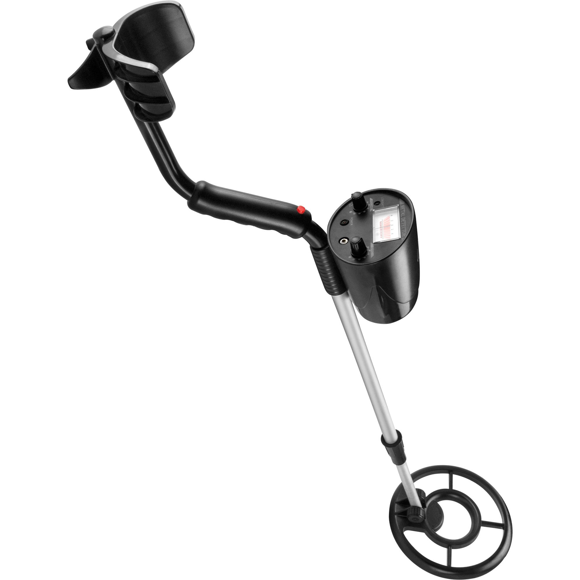 Barska D50 Metal Detector with 7 25