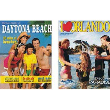 Dollhouse Orlando And Daytona Beach Travel Magazine - Dolls House Magazine
