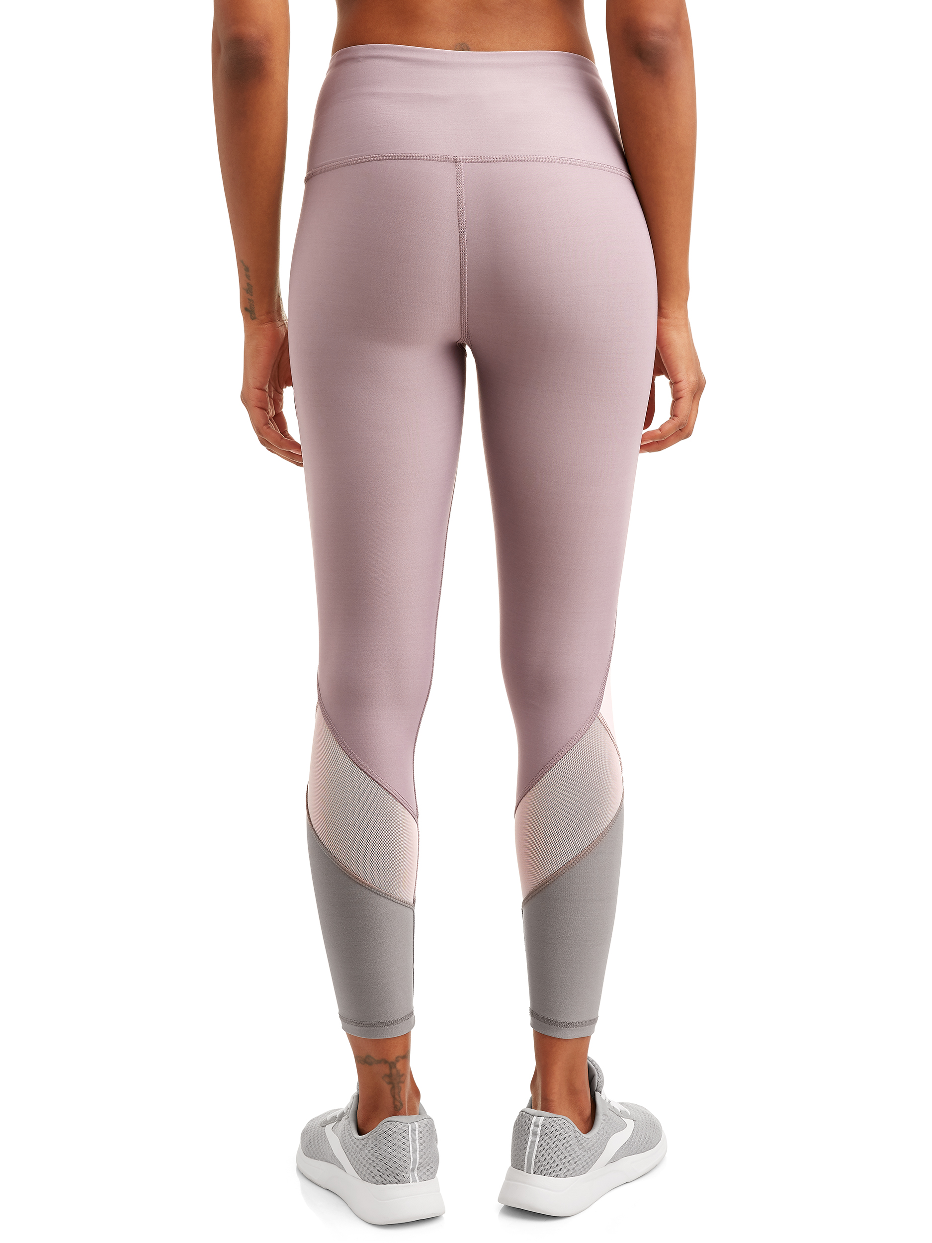 RBX RBX Women's Active 78 Color Block Legging