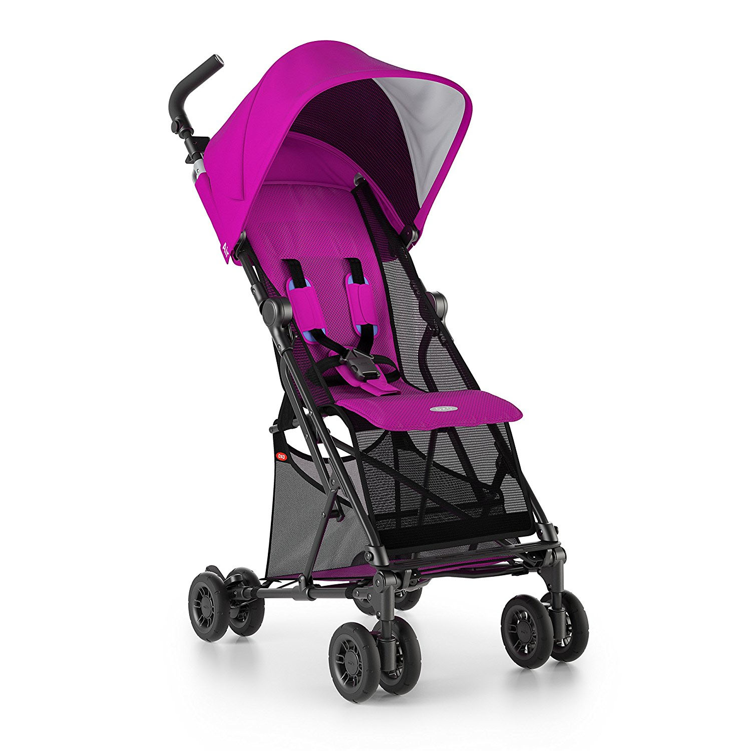 OXO TOT Air Lightweight Stroller, Orchid by OXO Tot