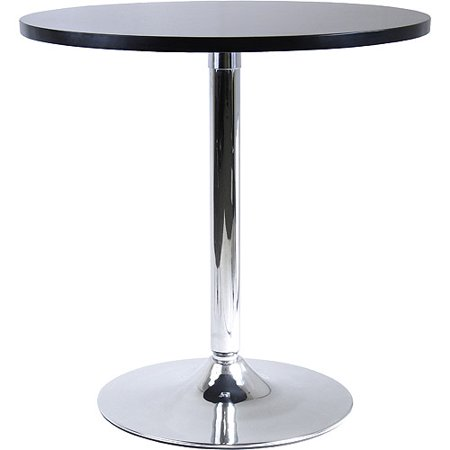 Spectrum 29   Round Dinning Table With Metal Leg