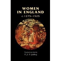Women in England, 1275-1525