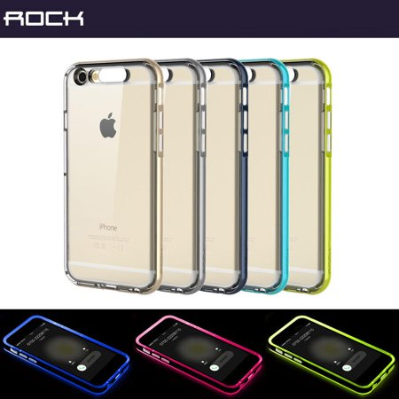 Rock Light Tube Series Flashing LED indicator for iPhone 5 SE iPhone 5/5S