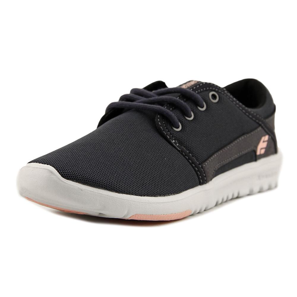 Etnies Scout Women  Round Shoe Toe Synthetic Blue Skate Shoe Round 2313d7