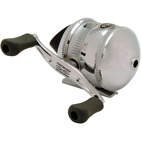 Zebco 33 Platinum Spincast Fishing Reel