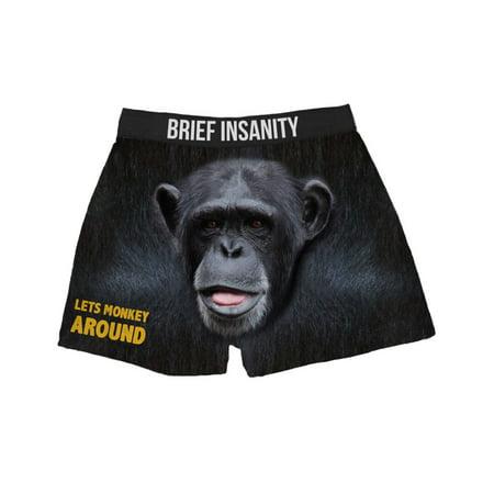 Panties For Gorillas Pictures
