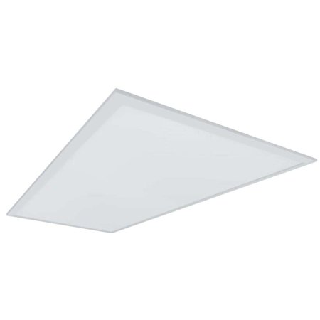 Eiko 10021 - SLM24-4CB-50K-U Indoor Flat Panel LED Fixture