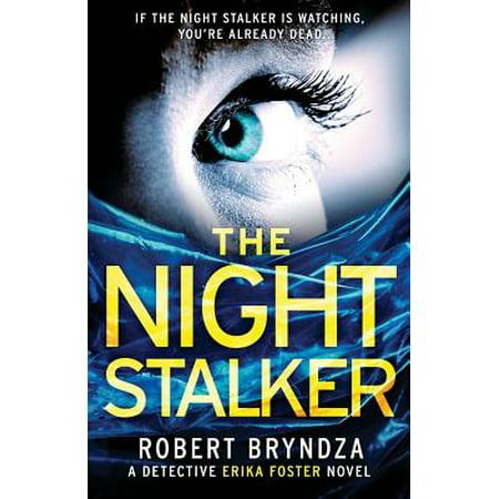 The Night Stalker (Paperback) - The Corn Stalker