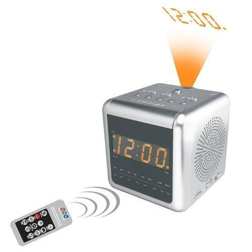COP ALC-DVR32SL New Alarm Clock Radio DVR * 520TVL * Slowshutter 0.001 Lux sense up to 32X * MPEG4