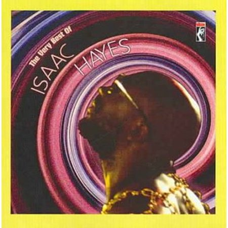 Very Best of Isaac Hayes (CD) (Remaster) (Best Of Isaac Hayes Xl)