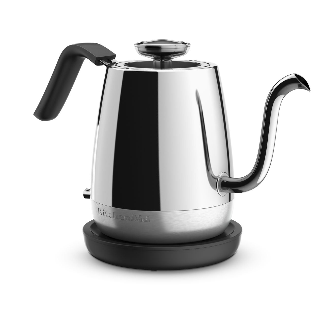 Kitchenaid Precision Gooseneck Electric Kettle Stainless