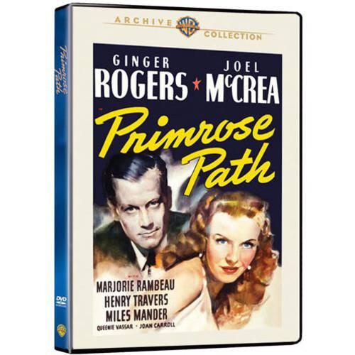 Primrose Path (Full Frame)