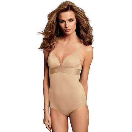 Maidenform® Endlessly Smooth™ Body Briefer (Miraclesuit Body Briefer)