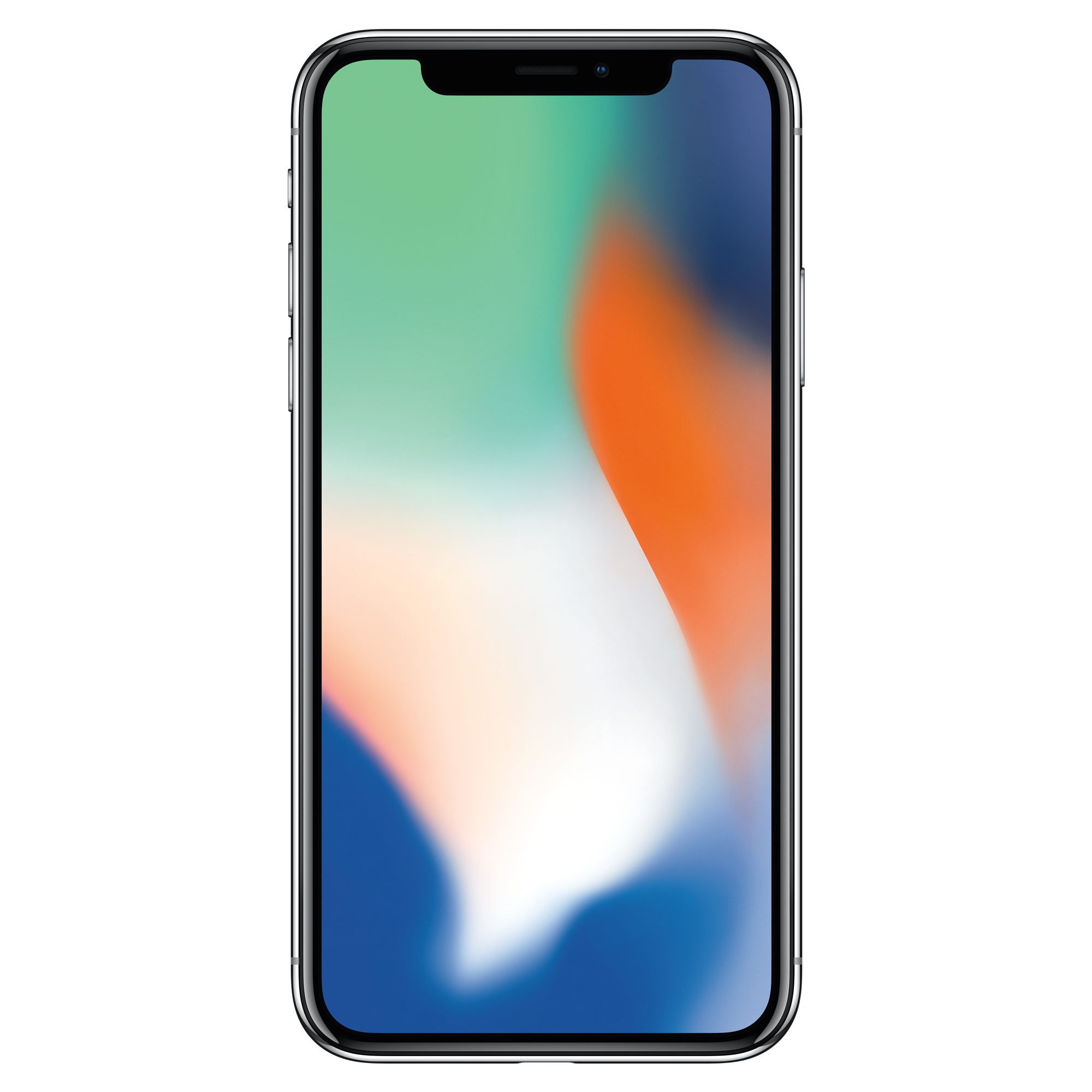 Straight Talk Prepaid Apple iPhone X 64GB, Space Gray