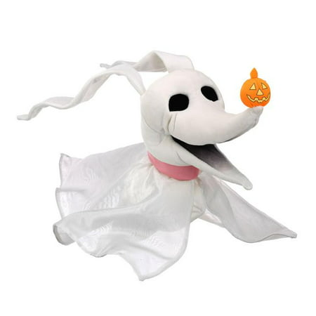 Nightmare Puppet Halloween (Zero Puppet w/ Lights The Nightmare Before)