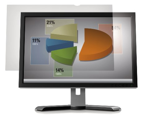 3m Ag23.0w9 Anti-glare Filter For Widescreen Desktop Lcd Monitor 23