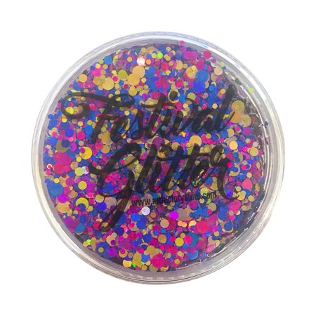 Art Factory Festival Glitter - Fiesta (50 ml/1 fl